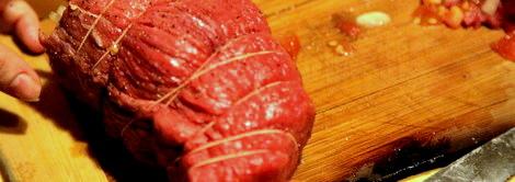 Meal blog vs. food blog. Do namesmatter?