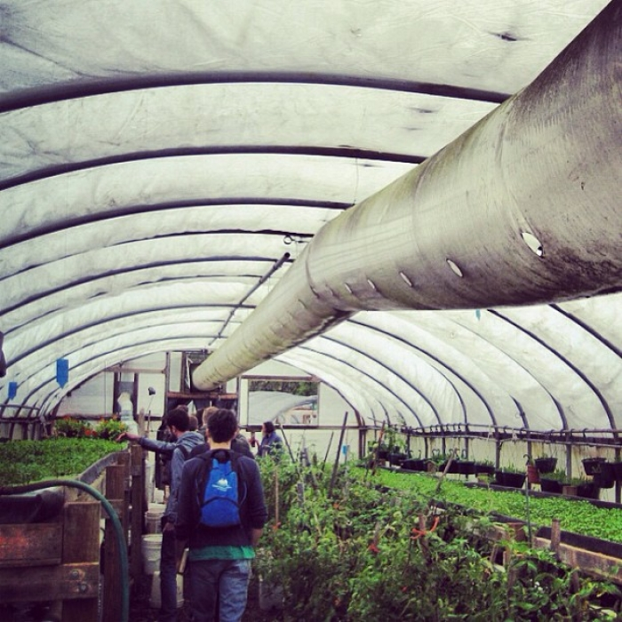 8 awesome shots of Milwaukee urban agriculture & food growth projectsgalore