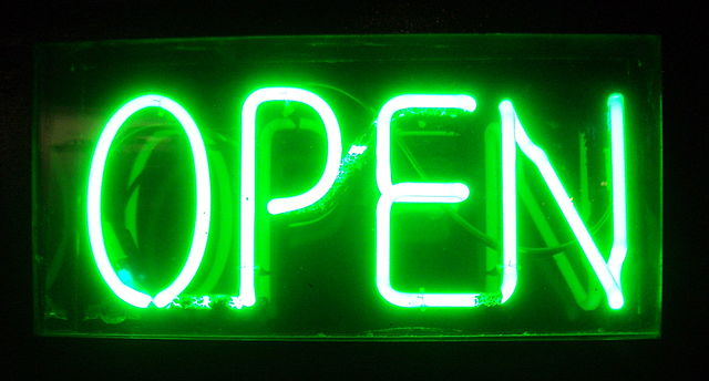 Site showing restaurant openings & closings inMontréal